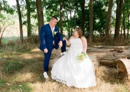 Tropische bruiloft (Almelo)