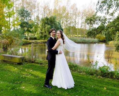 Bruidsfotograaf Nuenen